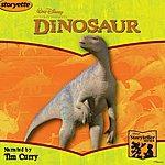 Tim Curry Dinosaur