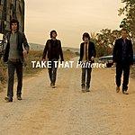 Take That Patience (Single)