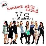 Sugababes Walk This Way (2-Track Single)