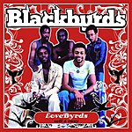 The Blackbyrds Lovebyrds (Smooth And Easy)