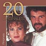 Pimpinela 20 Exitos Originales