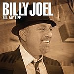 Billy Joel All My Life (Single)