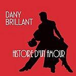 Dany Brillant Histoire D'Un Amour (Single)
