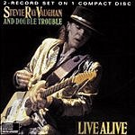 Stevie Ray Vaughan & Double Trouble Live Alive