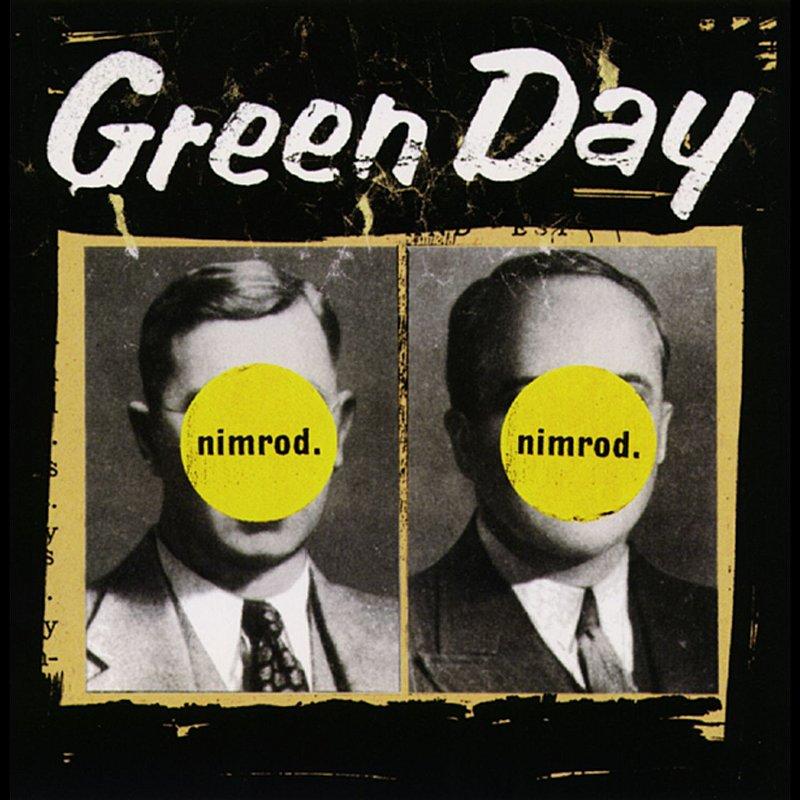 Cover Art: Nimrod