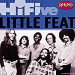 Little Feat Rhino Hi-Five: Little Feat