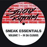 DJ Sneak Sneak Essentials, Volume 1: In Da Clouds (3-Track Maxi-Single)