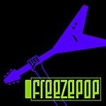 Freezepop The Rokk Suite (Single)
