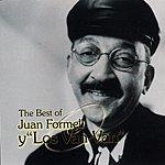 Juan Formell Y Los Van Van The Best Of