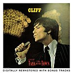 Cliff Richard Cliff Live At The Talk Of The Town (Remastered)