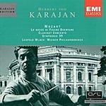 Wolfgang Amadeus Mozart Le Nozze Di Figaro Overture/Serenade No.13, 'Eine Kleine Nachtmusik'/Clarinet Concerto/Symphony No.39