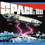 Barry Gray Space 1999 Year 1: Original Soundtrack