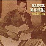 Scrapper Blackwell Hard Time Blues