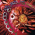 Hoodoo Gurus Kinky (Remastered Deluxe Edition)