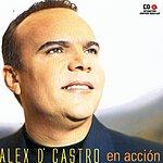 Alex D'Castro En Accion