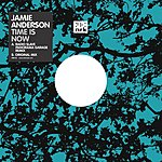 Jamie Anderson Time Is Now (2-Track Single)