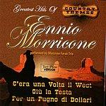 Massimo Faraò Greatest Hits Of Ennio Morricone: Country Themes
