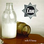 Law Milk And Honey/Watching The Paint Dry