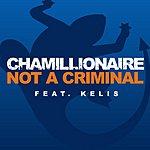 Chamillionaire Not A Criminal (With Gun Shots)