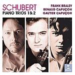 Franz Schubert Schubert Piano Trios