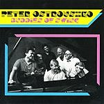 Peter Ostroushko Buddies Of Swing