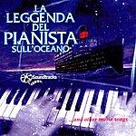 Massimo Faraò La Leggenda Del Pianista Sull'Oceano...And Other Movie Songs