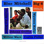 Blue Mitchell Big 6