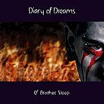 Diary Of Dreams O' Brother Sleep (4-Track Maxi-Single)