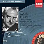 Gabriele Santini Gianni Schicchi (Opera In One Act)/Scenes From Simon Bocchanegra & Don Carlo (Remastered)