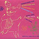 David Jones Widdecombe Fair