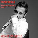 Yanou King Of My Castle (10-Track Remix Maxi-Single)