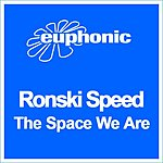 Ronski Speed The Space We Are (5-Track Maxi-Single)