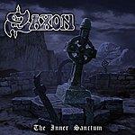 Saxon The Inner Sanctum (With Bonus Track)