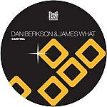 Dan Berkson Cantina (3-Track Maxi-Single)