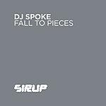 DJ Spoke Fall To Pieces (4-Track Maxi-Single)