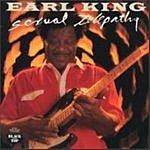 Earl King Sexual Telepathy