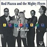 Rod Piazza & The Mighty Flyers Alphabet Blues