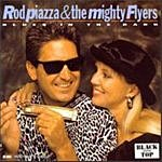 Rod Piazza & The Mighty Flyers Blues In The Dark