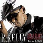 R. Kelly I'm A Flirt (Clean Radio Version) (Single)