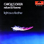 Chick Corea Light As A Feather