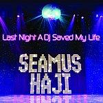 Seamus Haji Last Night A DJ Saved My Life (Cedric Gervais & Second Sun Remix)