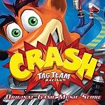 Marc Baril Crash: Tag Team Racing