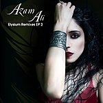 Azam Ali Elysium Remixes EP 2