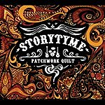 Storytyme Patchwork Quilt