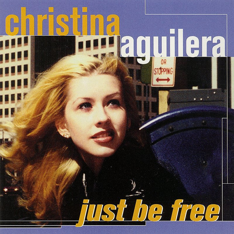 Cover Art: Just Be Free