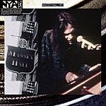 Neil Young Live At Massey Hall, 1971