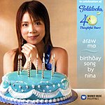 Nina Goldilocks: Araw Mo (Single)