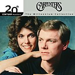 The Carpenters 20th Century Masters: The Millennium Collection: Best Of The Carpenters
