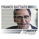 Franco Battiato The Best Of Platinum: Franco Battiato (Remastered)
