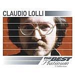 Claudio Lolli Claudio Lolli: The Best Of Platinum